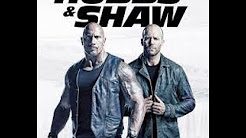 Hobbs And Shaw Full HD Trailer Download