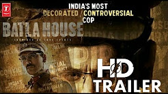 Batla House Full HD Trailer Download