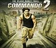 Commando 2 The Black Money Trail