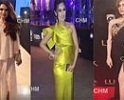 Lux Style Awards 2017 Worst Dressed Celebrities