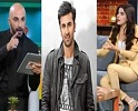 How Much Actress Mawra is Craze on Ranbir