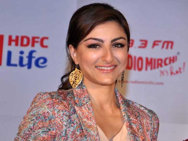 Pregnancy Expected with Soha Ali Khan