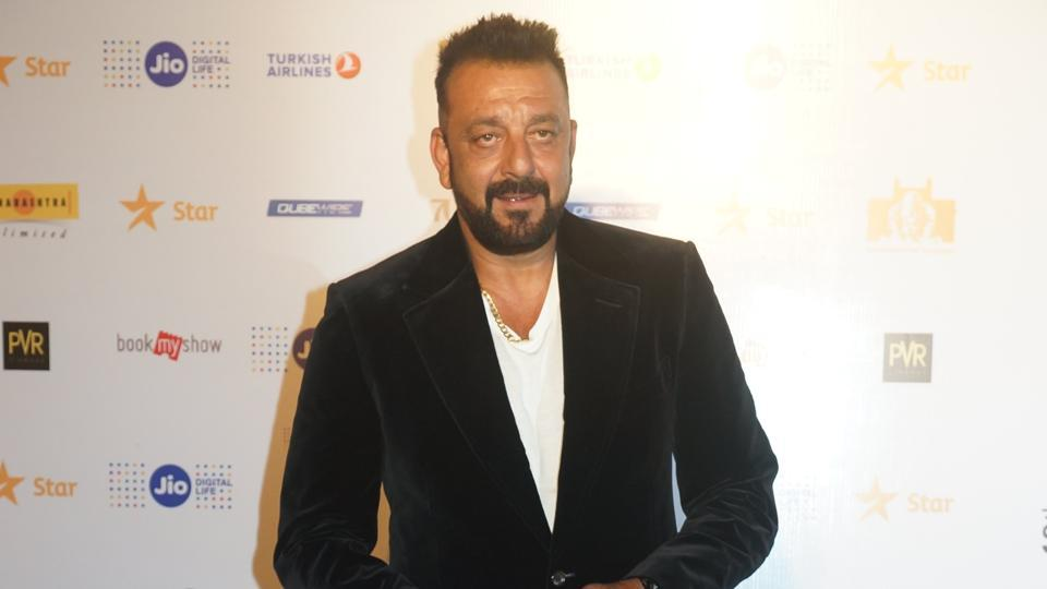 Sanjay Dutt Could Not Face Camera Without Taking Drugs