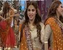 Sana Nawaz Dance Nagada Sang Dhol