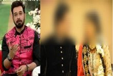 Beautiful Couple Cancelled Their Divorce Because of Faisal Q
