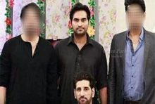 Humayun Saeed Brothers Are Also Actor