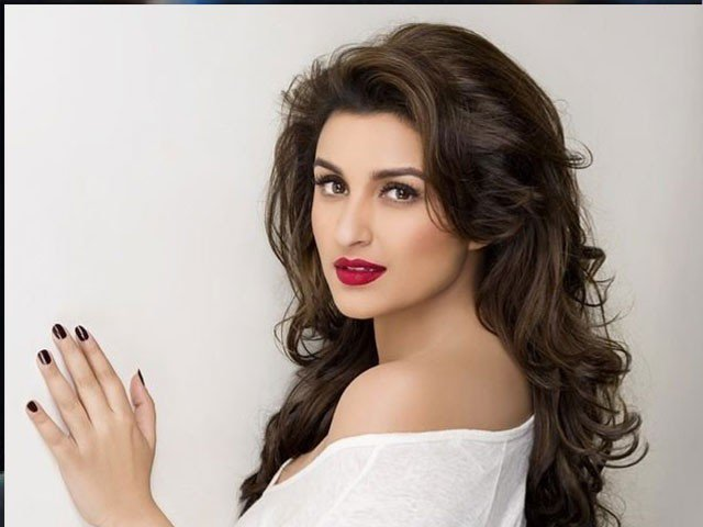 Parineeti Sexually Harassment at Early Age