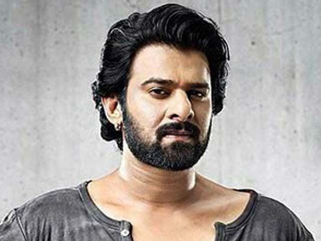 Baahubali fame Prabhas increases his advertising fee to 10 C