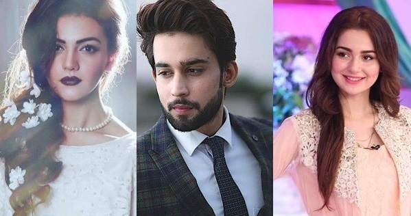 New faces of Pakistani drama industry 2017