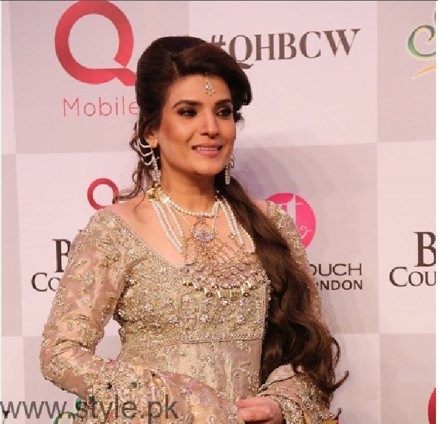 Actress and film star Resham Khan is getting Married
