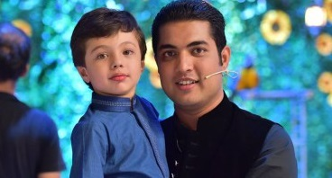 Interview of Son of Iqrar ul Hassan