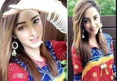 Beautiful Pictures Of Celebrities On First Day of Eid