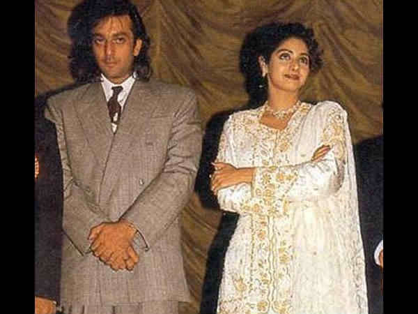 Sanjay Dutt and Sri Devi Perform Together After 25 Years