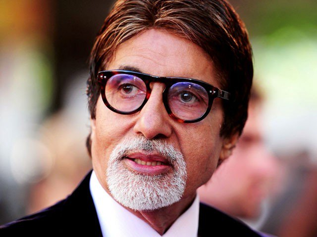 A cheap act of Amitabh Bachchan