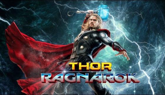 "New Highlights of Thor's Sequel ""Thor: Ragnarok"""