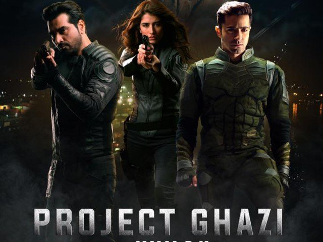 Project Ghazi Incomplete Release of Movie Delayed