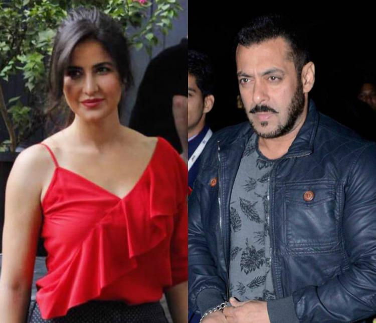 Salman Says Katrina is Hard Working Actress