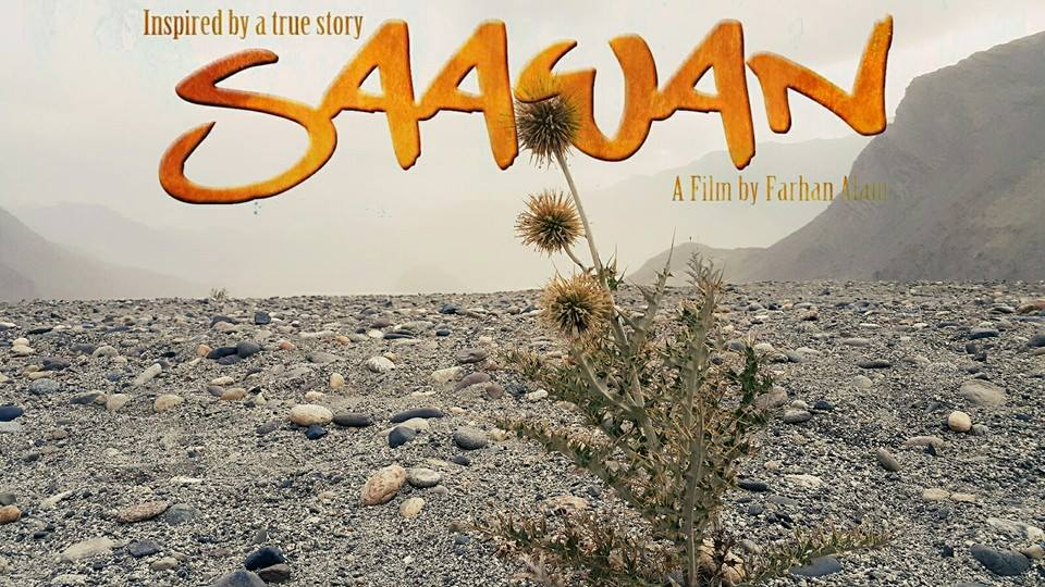 Pak Movie Sawan Won Award in Madrid Film Festival