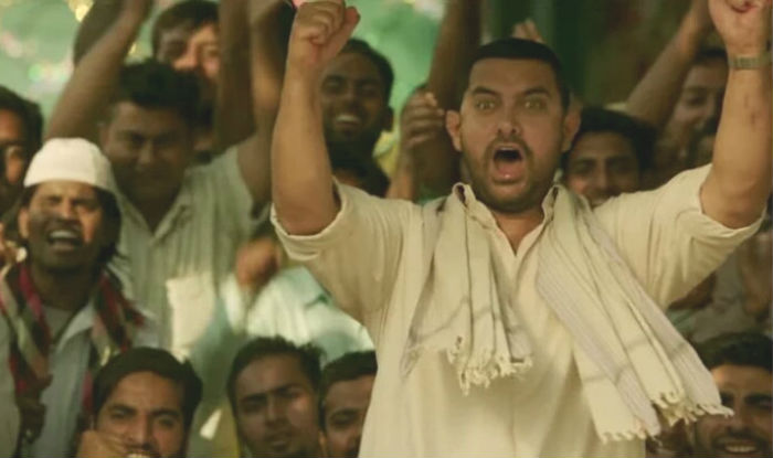 Movie Dangal Neglected in IIFA Awards