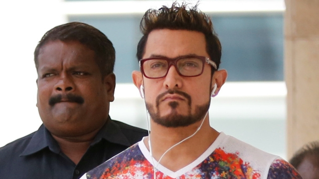 Amir Khan New Movie Secret Superstar Trailer