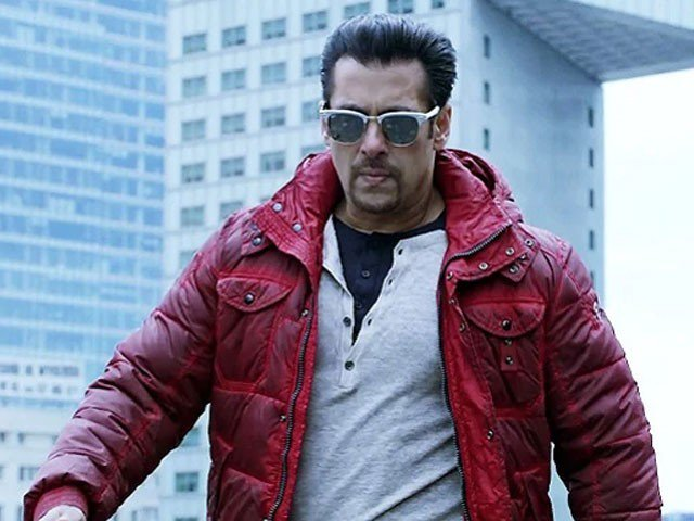 Salman Khan Became Part of Race 3