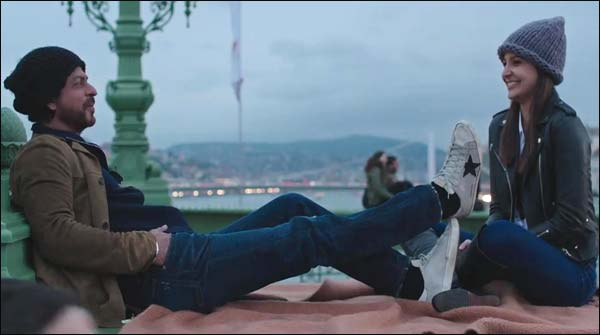 Film Jab Harry Met Sejal Earns 100 Crore On Box Office
