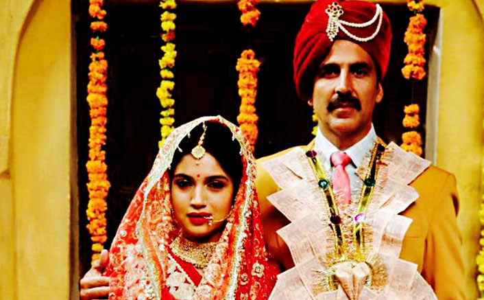 Bollywood Movie Toilet Ek Prem Katha Releases Today