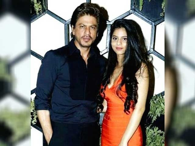 Sohana Khan Daughter of Shah Rukh Khan