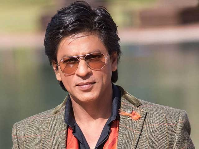 Interesting Revelation About Shah Rukh Khan