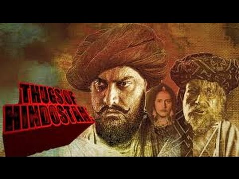 Thugs of Hindostan Movie Amir Trailer