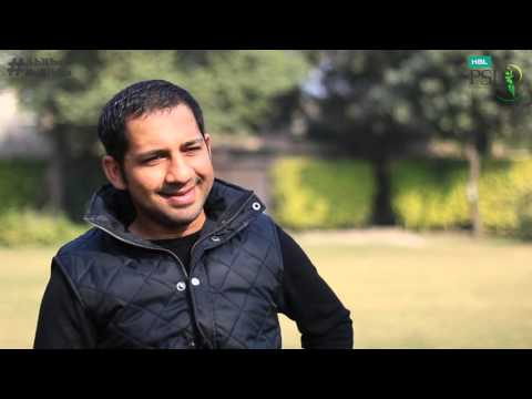 Sarfraz Ahmed is also Fan of Salman Khan