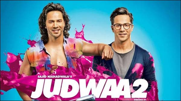 Bollywood Movie Judwaa 2