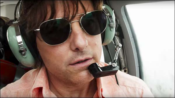 Tom Cruise 'American Made' Final Trailer