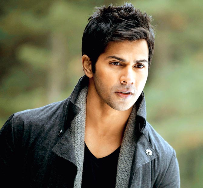 Varun Dhawan Increased his Compensation
