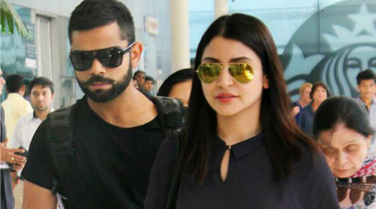 Indian Cricketer Virat Kholi Ready To be a Film Star