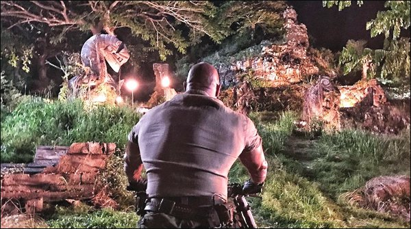 Jumanji Is Again Ready Toget Popular Trailer Released