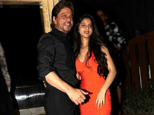 Shah Rukh Khan Daughter Started Giving Auditions