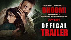 Bhoomi Movie Official Trailer
