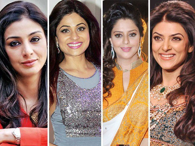 Bollywood 5 Virgin Actresses