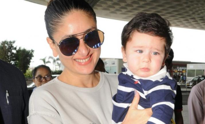 How Kareena Will Celebrate Taimoor First Birthday