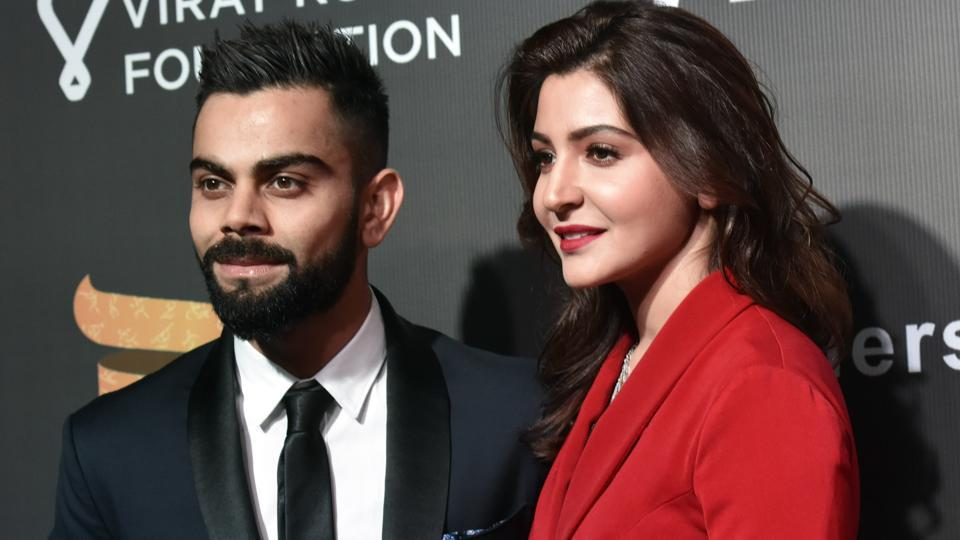 Virat and Anushka Wedding Soon