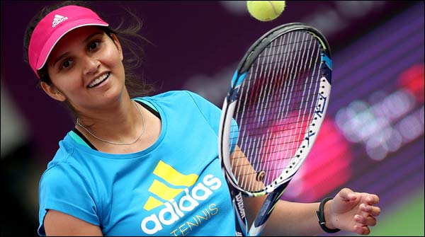 Rohit Shetty Interested in Sania Mirza Biopic