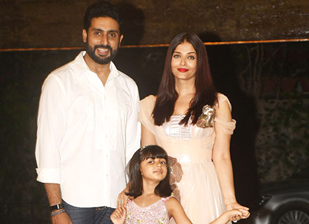 Aishwarya Rai Bachchan plans to celebrate husband Abhishek B