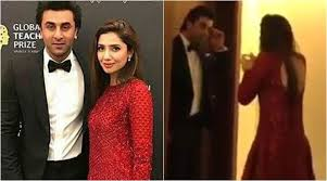 Have Ranbir Kapoor and Mahira Khan broken up due to their vi