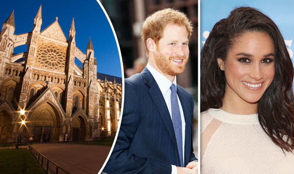 Meghan Markel Princess not Citizen of UK after Marriage