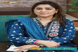 Fazeela Qazi is Daughter of a Famous Actor