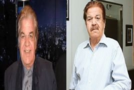 Pakistan's Leading Actor Qazi Wajid Passes Away
