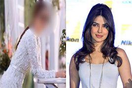 Pakistani Famous Actress Appeared Like Priyanka Chopra At We
