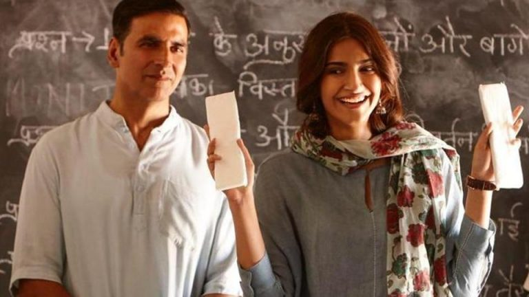 FCB Banned PadMan in Pakistan