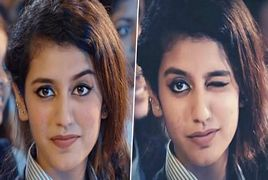 Priya Prakash Warrier Per Film Fees